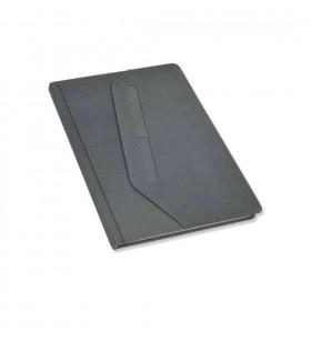 AJD-80123 - Cilt Bezi Günlük AJANDA - 17x24 cm -  ( 1 Adet )