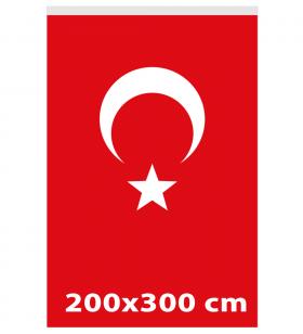 Türk Gönder Bayrağı