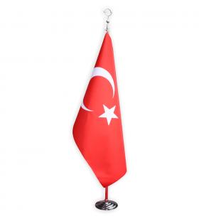 100x150- TÜRK MAKAM BAYRAĞI - ( BAY-80067 )
