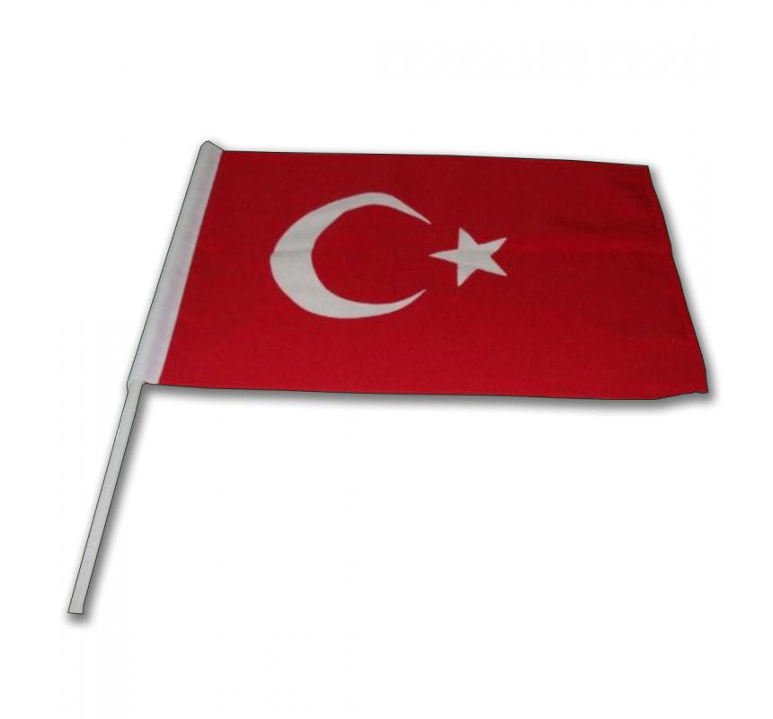 Sopalı Bayrak
