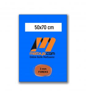 3 mm Foreks