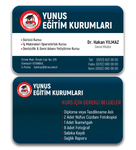 KRS-11020 SIVAMA KARTVİZİT - (1.000 ADET) - 700 Gr. Kuşe