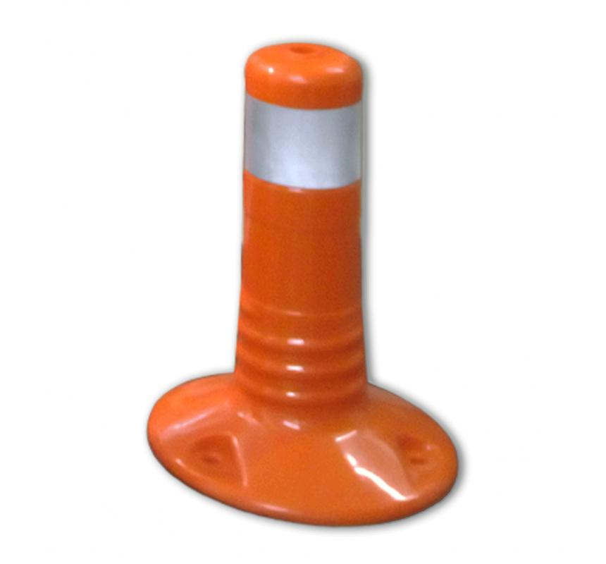 Esnek Şerit Ayırıcı DELİNATÖR -  (30 cm) - dub-75100 - ( 1 Adet )