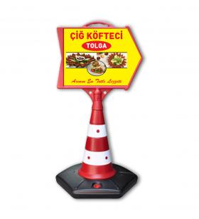 Baskılı OK DUBA - dub-71501 - ( 1 Adet )