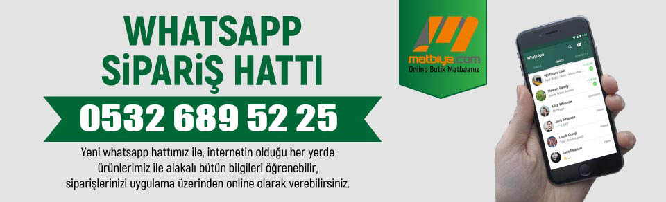 whatsapp-siparis-hatti